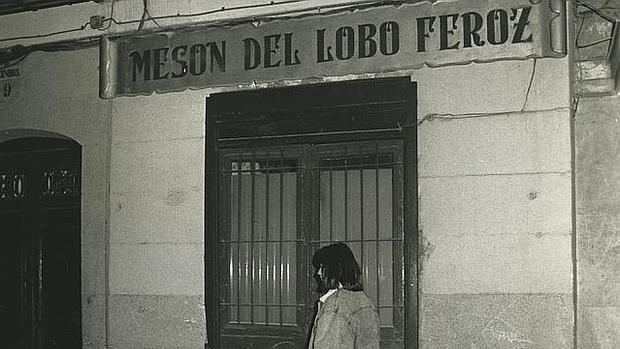 calle prostitutas madrid perfil de prostitutas en españa