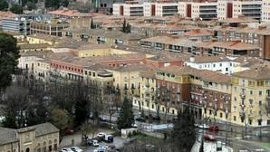 Toledo es la cuarta capital de provincia con el IBI más caro de España