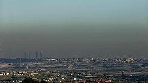 Las futuras restricciones de tráfico si persiste la contaminación