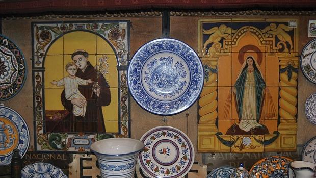 La mejor cer mica artesanal de espa a Ceramica artesanal valencia