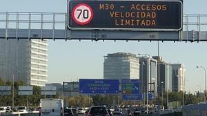 El Ayuntamiento no cobrará las 165 multas de los vehículos que superaron los 70km/h