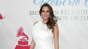 María Toledo se la juega en Las Vegas
