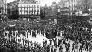 Cuando Madrid coreó «La Marsellesa» porque era el himno nacional español