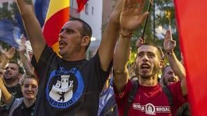 Madrid tiene 1.200 ultras bajo la lupa