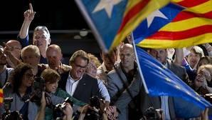 Sociedad Civil sostiene que el separatismo tocó techo el 27-S