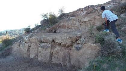 ¿Está la primera pirámide de España en Cuenca?