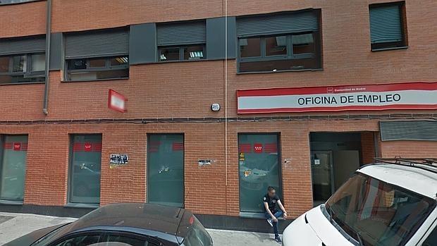 Una oficina del inem se muda a salsipuedes 7 for Oficina de empleo azca madrid