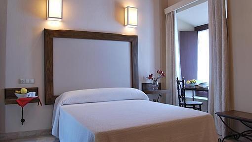 Los mejores hoteles de castilla la mancha seg n trivago - Hotel casa grande almagro ...