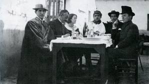 Las juergas de Buñuel, Lorca, Dalí y cía en Toledo que se convirtieron en leyenda