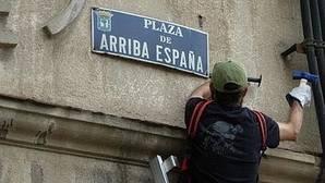 Admitida una demanda contra el Ayuntamiento de Madrid para que cambie las calles franquistas