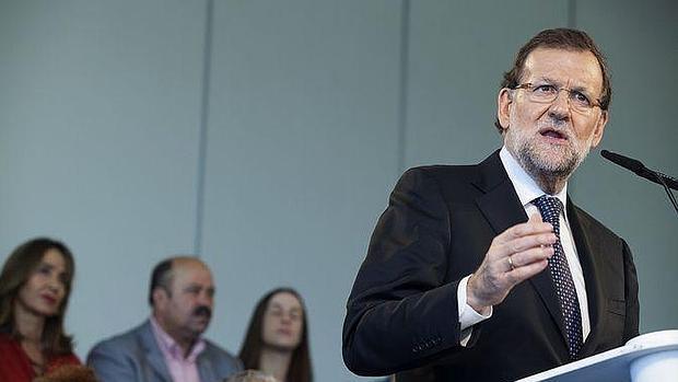 Rajoy, este jueves en Santa Cruz de Tenerife