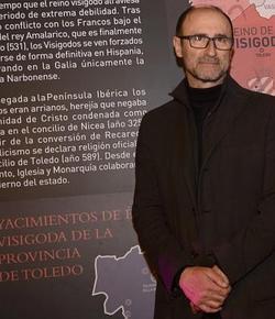 Juan Manuel Rojas Rodríguez-Malo, arqueólogo