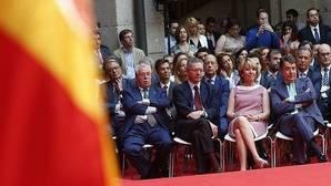 PP y Ciudadanos entierran el Consejo Consultivo de la Comunidad de Madrid