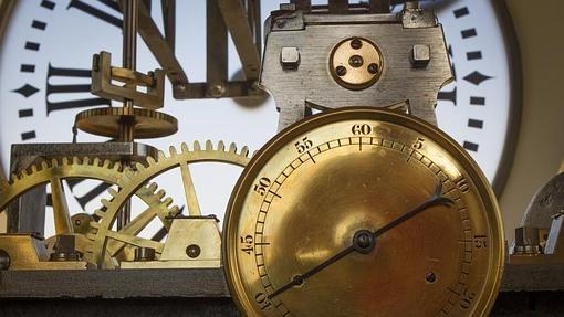 Diez curiosidades y an cdotas del reloj de la puerta del sol for El reloj de la puerta del sol