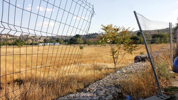 baja vega años proyecto año zona cuatro excavaciones