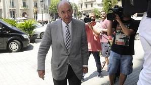 El abogado de la Infanta: «Está dispuesta a asumir su presencia con tranquilidad»