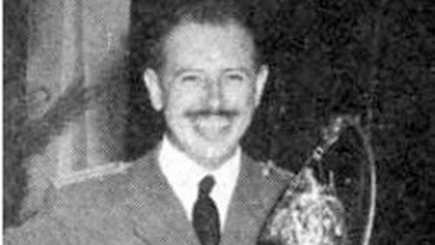 Demetrio Zorita Alonso