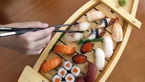 Japón en Madrid: ocho restaurantes para comer sushi