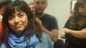 La bronca de una concejal de Carmena con dos policías