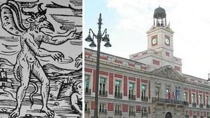 El exorcista que tuvo que limpiar de demonios la Puerta del Sol