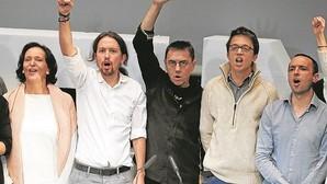 La fundación afín a Podemos recomendó que se ocultara la enfermedad de Hugo Chávez