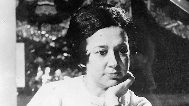 La pianista Alicia de Larrocha, en una imagen de archivo