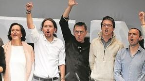 La fundación afín a Podemos asesoró a Chávez sobre encarcelar periodistas