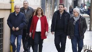 Sánchez cede a las presiones de los críticos y el 39 Congreso será antes de las elecciones