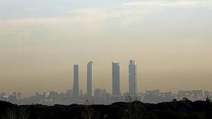 El nuevo protocolo contra la contaminación del Ayuntamiento de Madrid entra hoy en vigor