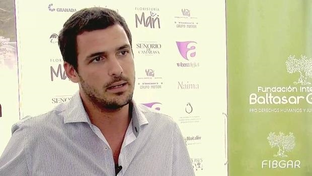 Eduardo Garzón será asesor de Carlos Sánchez Mato, delegado del Área de Economía y Hacienda en el Ayuntamiento de Madrid