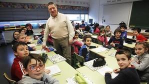 Ayer y hoy en las aulas gallegas