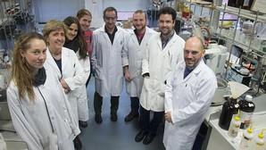 Equipo de investigación sobre la fibrosis quística de la Universidad de Burgos