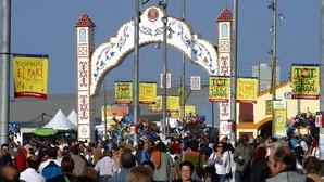 Imagen de archivo de la Feria de Abril de Barcelona