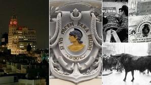 Diez curiosidades de la Gran Vía, el principal icono de Madrid