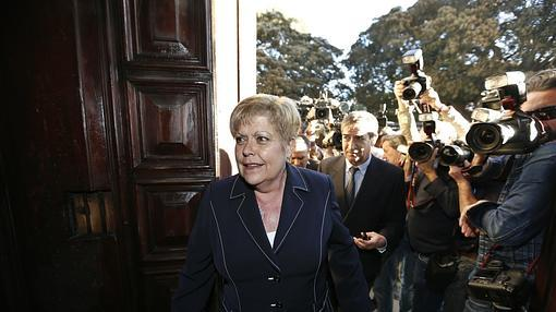 Imagen de Milagrosa Martínez
