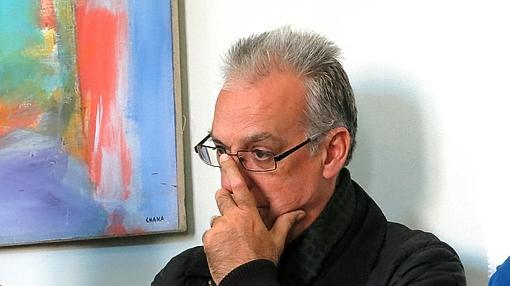 Imagen de Agustín Navarro