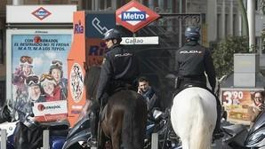 Madrid reduce su tasa de criminalidad a los niveles más bajos de la última década