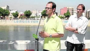 Romeva llamó al boicot contra Israel cuando era eurodiputado
