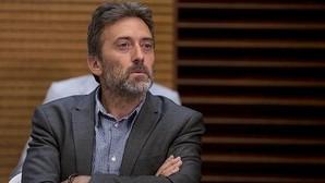 Valiente llama «golpistas» al PP de Aguirre