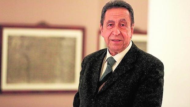 Guillermo Sierra, candidato a la presidencia del Colegio de Médicos de Madrid