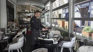 Jorge Juan: La nueva ruta de la alta gastronomía