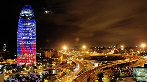 Colau quiere ubicar los nuevos hoteles en la periferia de for Hoteles familiares en barcelona ciudad