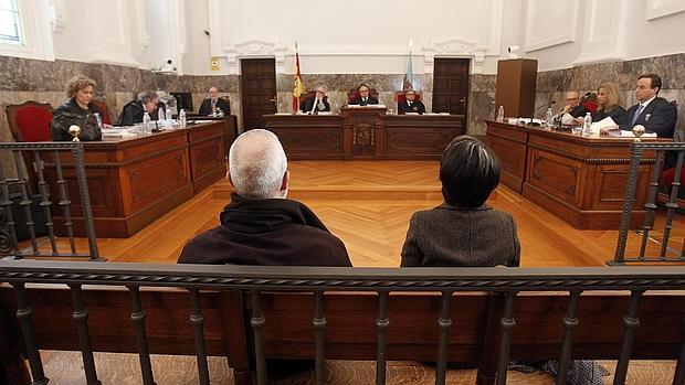 Los defensores de Porto y Basterra fían su inocencia a la falta de móvil