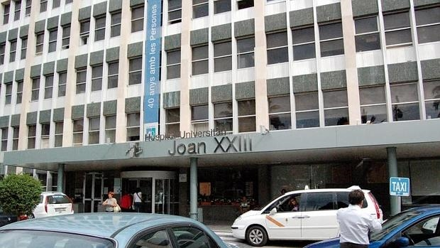 El fallo responde a la demanda de un médico del Hospital Joan XXIII de Tarragona