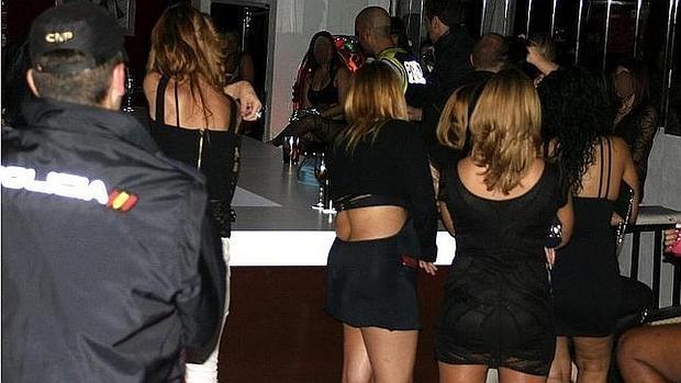 putas barcelona prostitutas en delicias