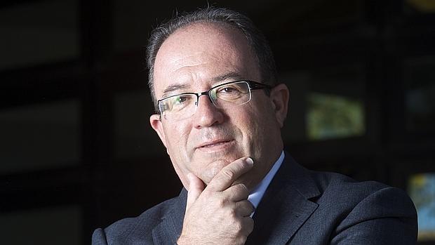 José Luis Gascó.