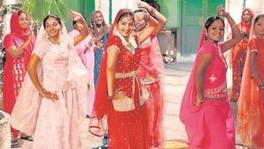 Madrid acogerá en junio los «Oscar» de Bollywood