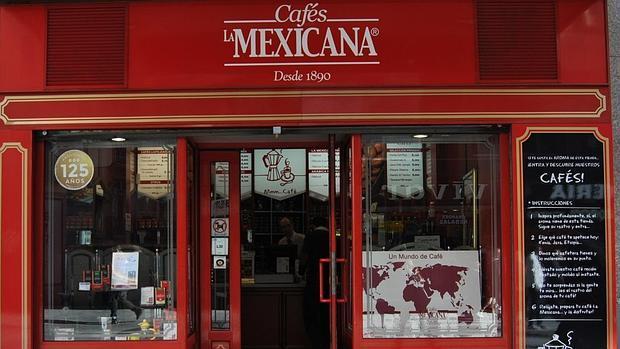 La tienda que más café vende del mundo está en Madrid