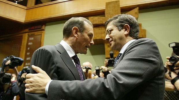 El PP cifra en 200 millones un fraude en los comedores escolares vascos