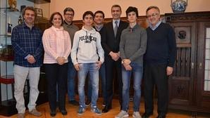 El IES de Los Yébenes compite en un campeonato nacional de robótica en Girona